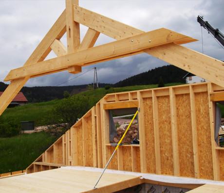 Maisons Gico Auto-construction